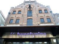 Club 29 is een club liggend midden op de Korenmarkt in Arnhem. foto 4