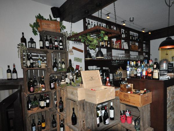 La Vigna sfeervol Italiaans Wijnhuis Ede foto 8