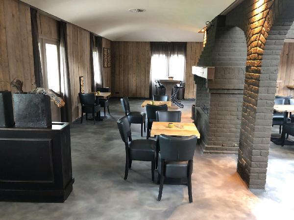 Restaurant - kantoorgebouwen - Parc Patersven - Wernhout foto 10