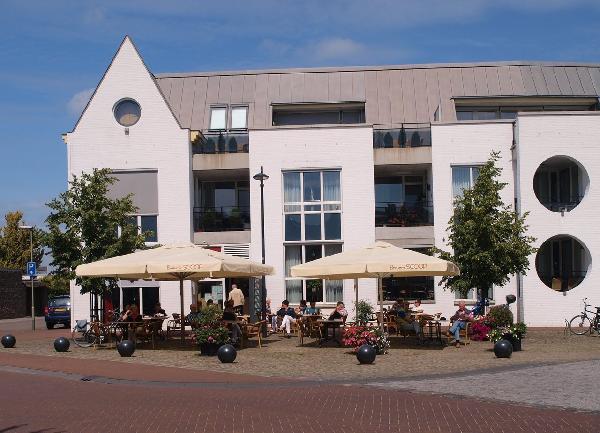 Mooie Brasserie in Schinveld foto 1