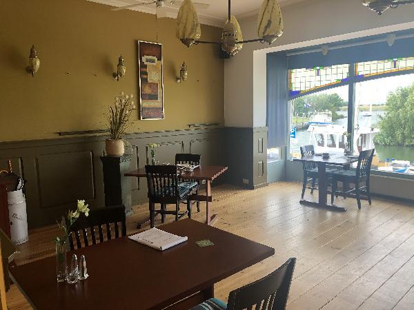 Te pacht Hotel Cafe restaurant 't Wapen van Nieuw- Beijerland foto 8