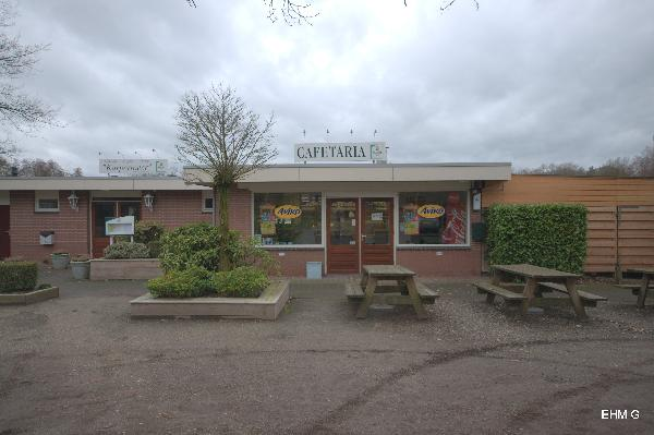 Sfeervol eetcafé met terras in de omgeving Aalten foto 9