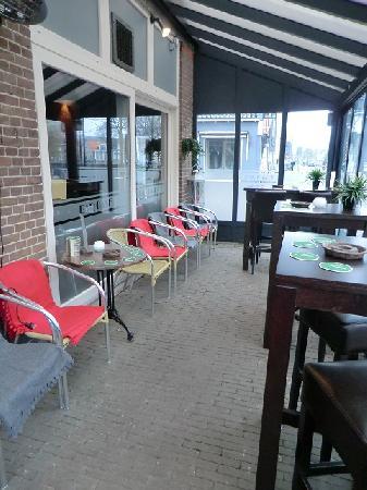 Bar - eetcafe in centrum Heerenveen VERKOCHT foto 10