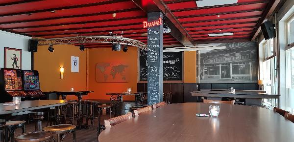 Eetcafé de Musketier Denekamp Centrum  foto 43