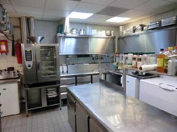 Burgum Brasserie / Restaurant VERHUURD foto 9