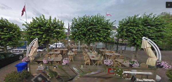 Brasserie (inclusief vastgoed) te koop in Sas van Gent (Gemeente Terneuzen). foto 4