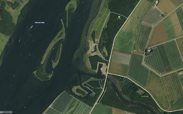Paviljoen Meerzicht - Grote Piet - Wolphaartsdijk foto 8