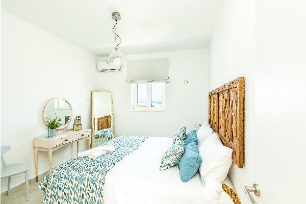 Triton investments-mooie unieke villa's in Rethymnon ( Kavros) op het eiland Kreta foto 5