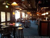Café Restaurant met feest/vergaderzaal en bovenwoning Boekelo foto 3