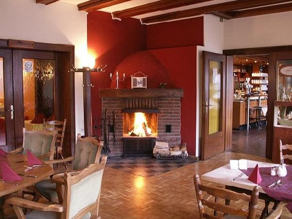 Hotel-Restaurant gelegen in Langelsheim - Lautenthal foto 5