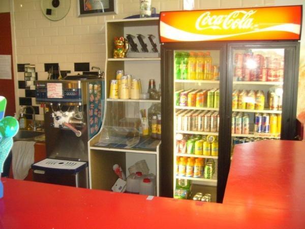 Cafetaria / Eetcafé ter overname aangeboden te Zoetermeer foto 3