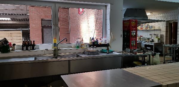 VASTGOED met Horeca Exploitatie Grossraum Gastronomie op 8.000m² net over de grens in Duitsland  foto 22