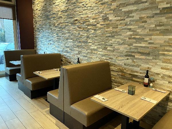 Italiaans restaurant te koop aangeboden centrum Vught foto 7