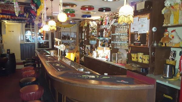 Bruin café te huur/pacht in Terneuzen. foto 6