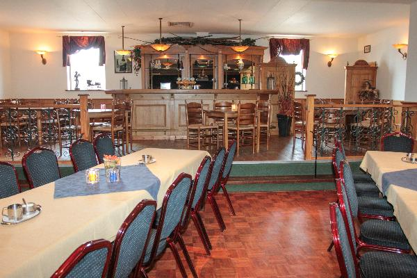Café Restaurant & Zalencentrum  Spilman Beltrum foto 15