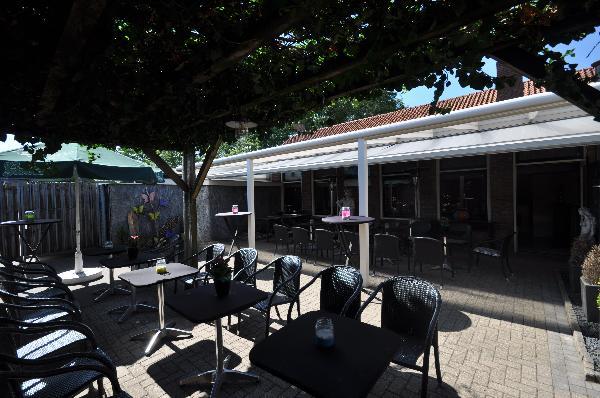 Te koop, Café, Cafetaria, Zalencentrum met woning  in Beltrum  foto 28
