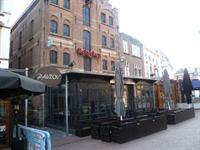 Club 29 is een club liggend midden op de Korenmarkt in Arnhem. foto 3
