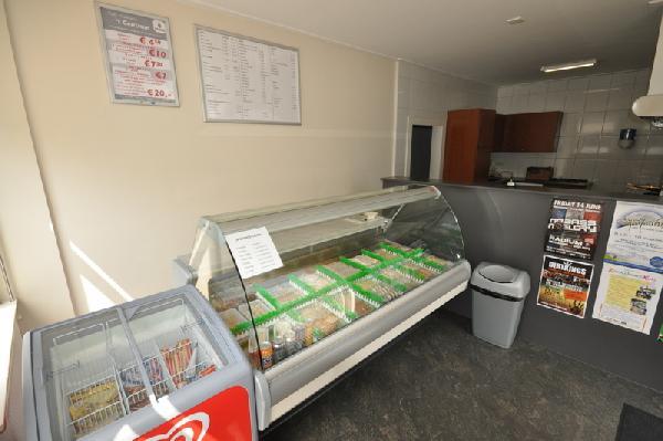 Café / Cafetaria `t Centrum Dinxperlo foto 5