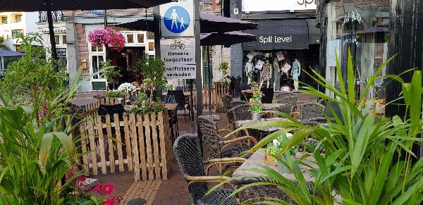 Unieke Koffie & Eethuis op mooie hoeklocatie in de Hoofdstraat t.o. het Theaterhotel Almelo  foto 10