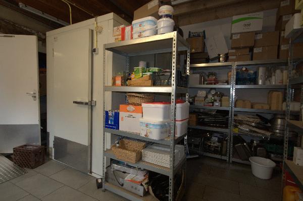 """Lunchroom en Partyservice """"Hey daar"""" in Barneveld foto 9"""