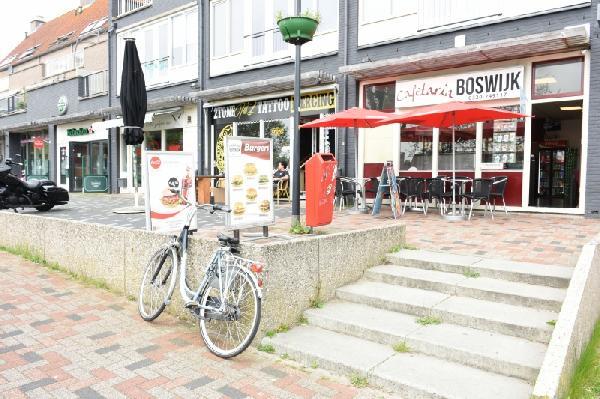 Cafetaria te koop met hoge omzet in Lelystad
