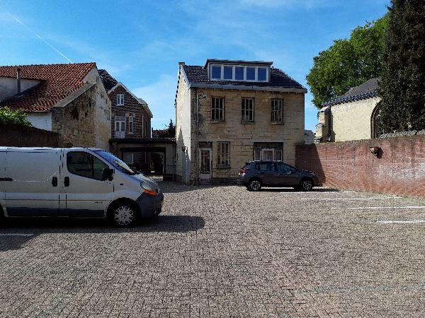 Hotel met restaurant en Grand café centrum Valkenburg foto 10