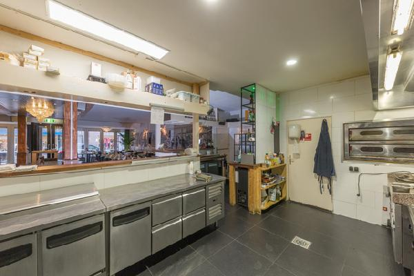 Modern culinair Italiaans restaurant in de Lingewaard foto 15