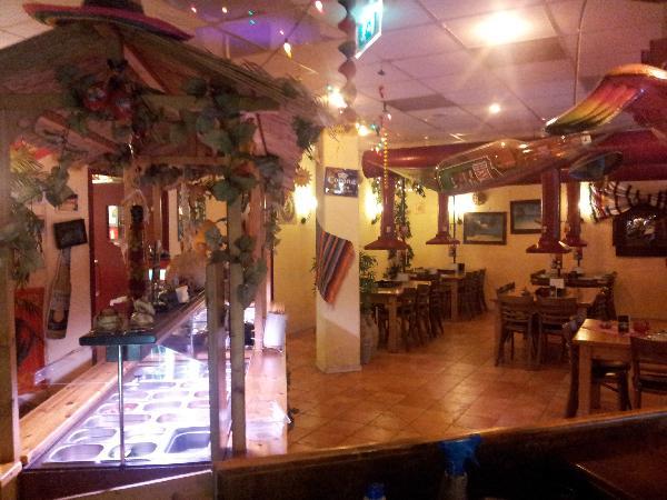 Ziesta BBQ Restaurant Hengelo (O) foto 19