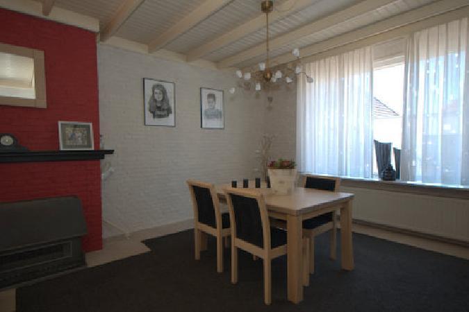 Café-cafetaria-pizzeria de Rots Gendringen  foto 15