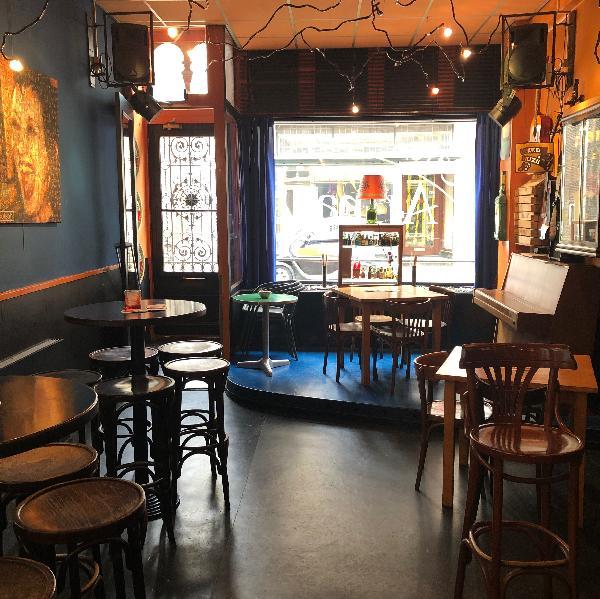 Cafe te koop in centrum Dordrecht met nachtvergunning en zonder verplichtingen foto 7