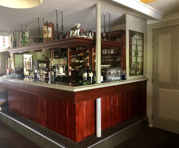 Te pacht Hotel Cafe restaurant 't Wapen van Nieuw- Beijerland foto 5