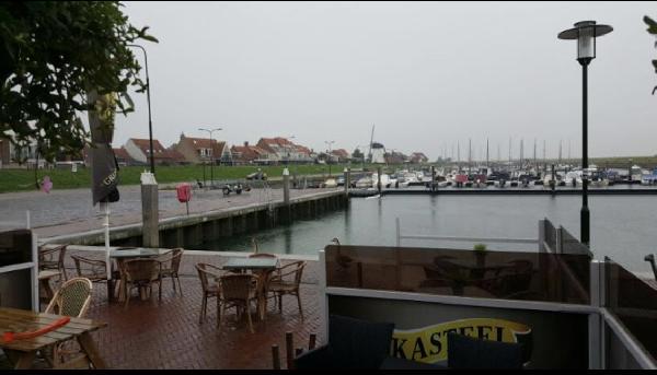 Te koop Bruin Cafe met onroerend goed in Zeeland foto 2