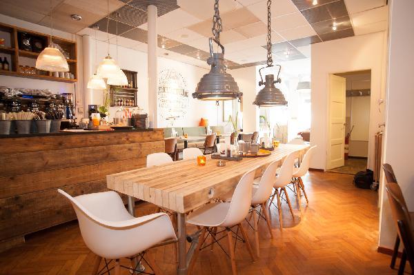 Assen centrum hoge omzet restaurant foto 4