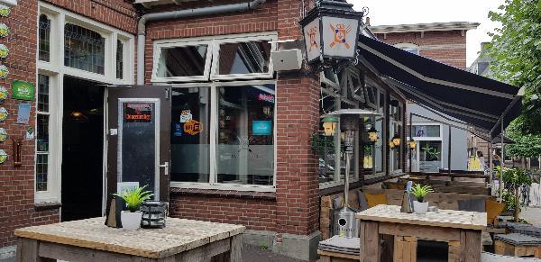 Eetcafé de Musketier Denekamp Centrum  foto 26