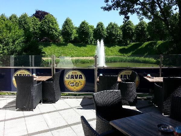 Restaurant op mooie zichtlocatie in centrum van Hulst. foto 3