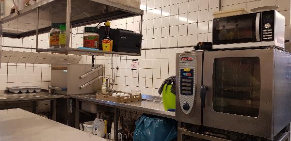 Pannenkoekenboot & à la carte restaurant Haven Noordzijde 65 foto 24