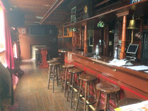 Bar met mogelijkheden te koop in Leiden foto 2