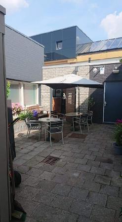 Koop nu met €10.000 aanbetaling - Lunch & Dinnercafé in winkelcentrum in het hart van Hoogeveen foto 26