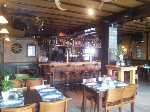 Eetcafé de Zaak foto 7