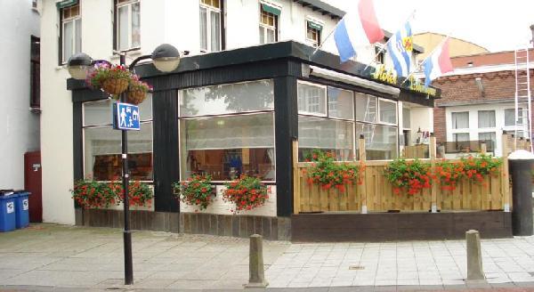 Beleggingspand te koop: verhuurd hotel in centrum van Terneuzen. foto 2