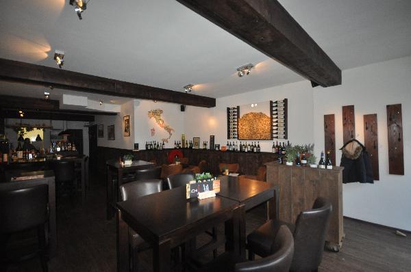 La Vigna sfeervol Italiaans Wijnhuis Ede foto 4