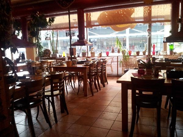 Ziesta BBQ Restaurant Hengelo (O) foto 17