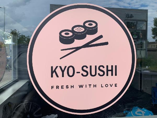 Te Koop KYO Sushi en Poke Bowl in Amsterdam foto 2