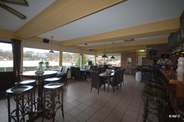 Sfeervol eetcafé met terras in de omgeving Aalten foto 4
