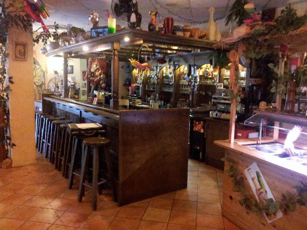 Ziesta BBQ Restaurant Hengelo (O) foto 21