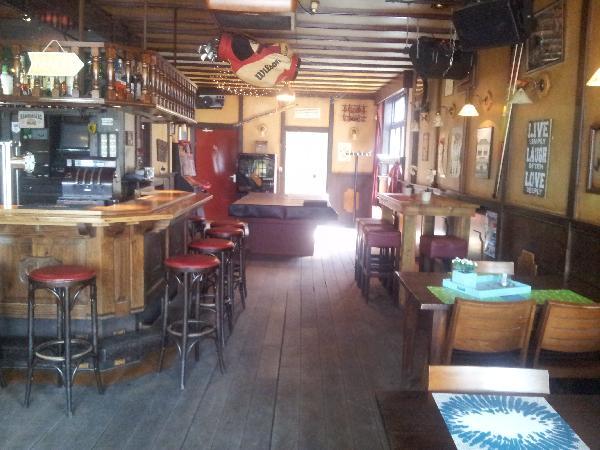 Eetcafé de Zaak foto 10