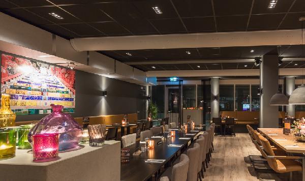 Klaar voor overname !! Hengelo - Restaurant 460m² op TOP (zicht) locatie in grote stad Overijssel foto 9
