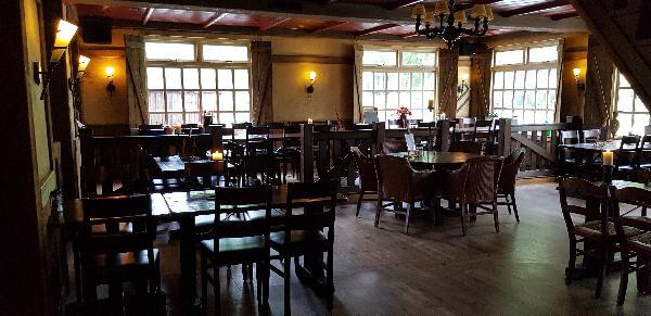 Prachtig restaurant op mooie buiten locatie aan de rand van Tubbergen foto 17