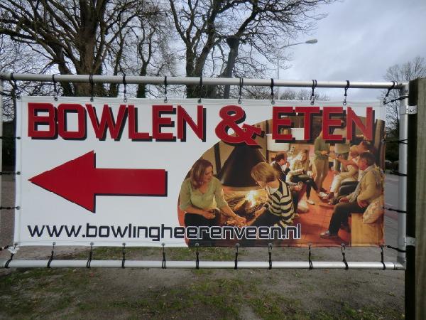 Heerenveen Bowling&Partycentrum staat ter overname NIEUW