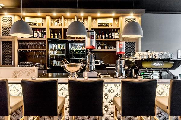 Caffè e Vino in het centrum van Roermond foto 4